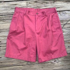 Jos. A Bank Traveler Shorts Size 34W
